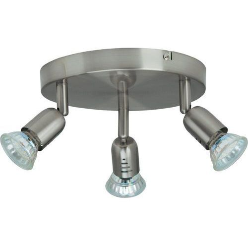 Lampa punktowa Brilliant G28834/13 GU10, (Ø) 19 cm, żelazowy