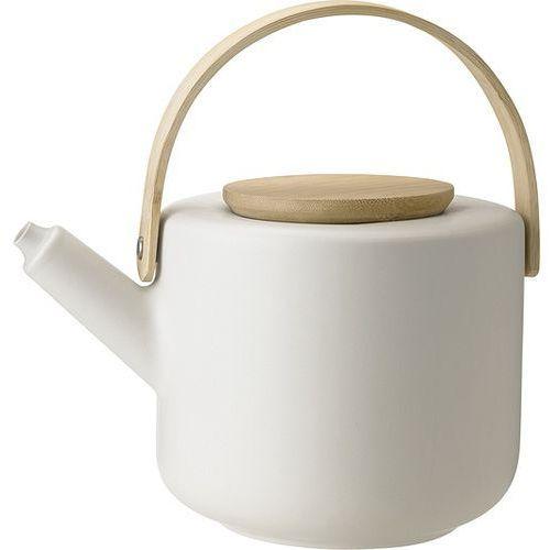Zaparzacz do herbaty Theo piaskowy, x-630-1