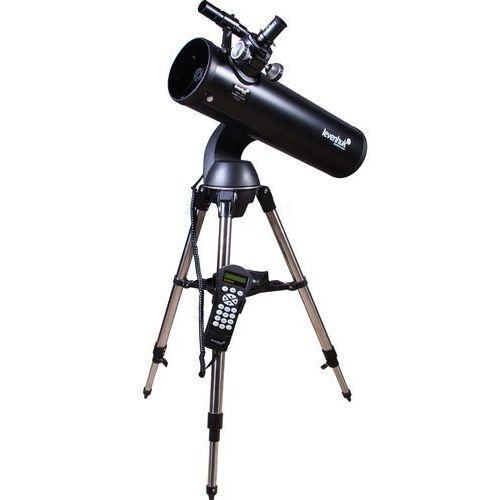 Teleskop LEVENHUK SkyMatic 135 GTA + DARMOWY TRANSPORT!