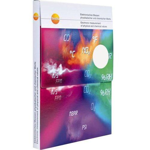 Oprogramowanie PC easyheat testo 0554 3332 Pasujący do Testo 330, Testo 320, Testo 324