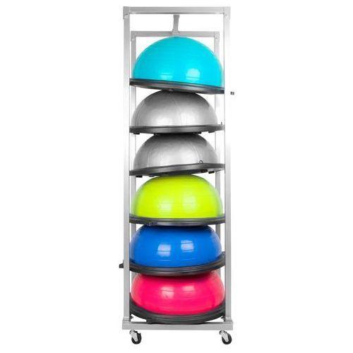 Stojak na podkładki balansujące dome storage marki Insportline