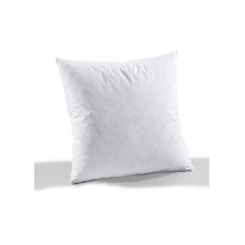 """Poszewka """"basic"""" biały marki Bonprix"""