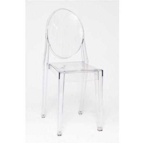 D2 Krzesło viki insp. victoria ghost