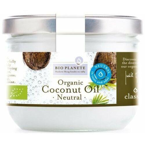 Olej kokosowy bezwonny BIO 400ml - Bio Planete (4260355580619)
