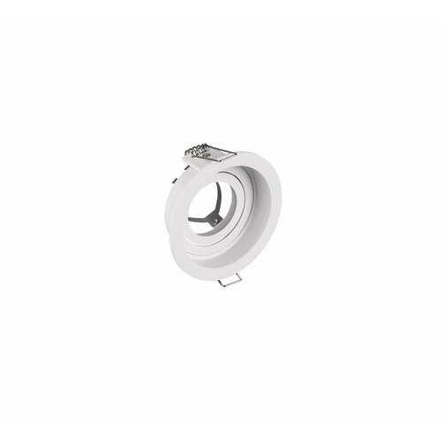 Trio Kenai 651500131 oczko lampa wpuszczana downlight 1x15W GU10 białe