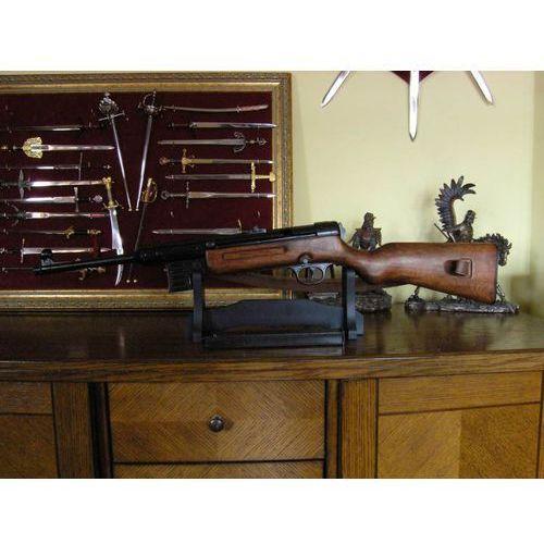 PISTOLET MASZYNOWY - MP41 SCHMEISSER HAENEL Z PASEM (1124/C)