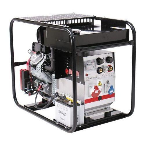 Agregat prądotwórczy spawalniczy HONDA EP250XE