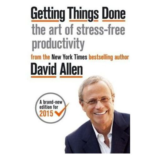 Getting Things Done, Revised and Updated Edition, Allen, David