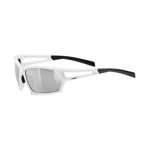 Uvex Okulary sportstyle 704 871/8816 białe