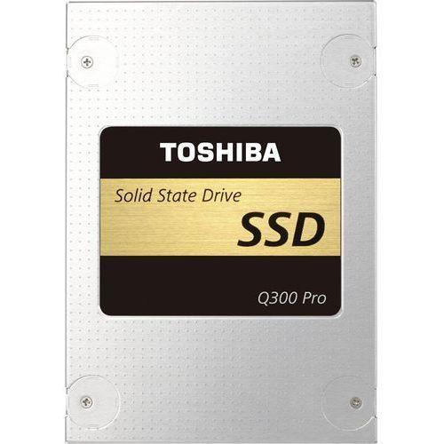 Dysk SSD Toshiba Q300 Pro 512GB SATA3 (HDTSA51EZSTA) Szybka dostawa! Darmowy odbiór w 21 miastach!, HDTSA51EZSTA
