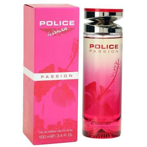 Police Passion Woman 100ml EdT