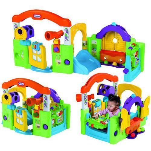 Little tikes plac zabaw dla dzieci, domowy (0050743632624)
