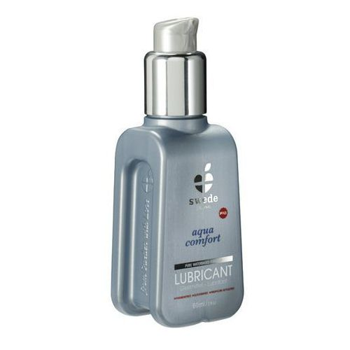 Środek nawilżający - Swede Original Lubricant Aqua Comfort 60 ml