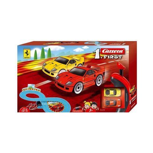 FIRST Ferrari - Carrera DARMOWA DOSTAWA KIOSK RUCHU (4007486630154)