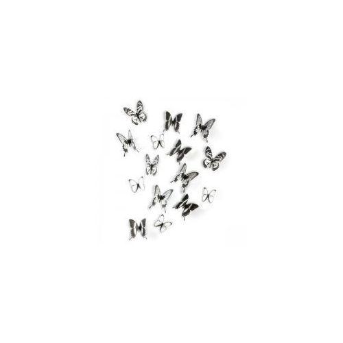 UMBRA dekoracja ścienna CHRYSALIS, 470340-188 (11487950)
