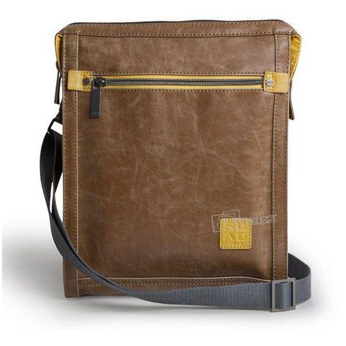 "Golla City Bag FRED torba na ramię - tablet 10,1"""