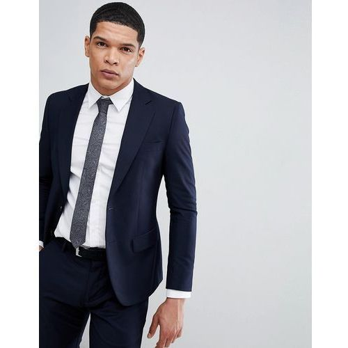 Antony Morato Slim Fit Suit Jacket In Navy - Navy