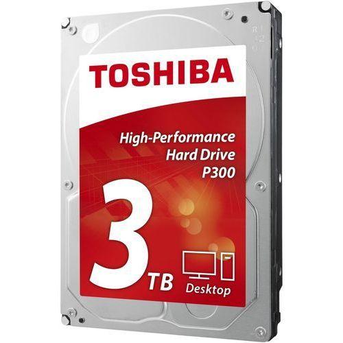 3tb 7200obr. 64mb p300 oem marki Toshiba
