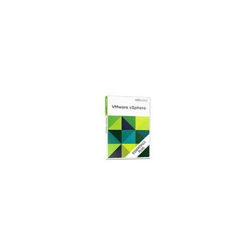 Academic VMware vSphere 6 Essentials Plus Kit for 3 hosts (Max 2 processors per host) VS6-ESP-KIT-A