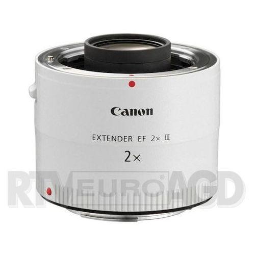 Canon Extender EF 2 X III - produkt w magazynie - szybka wysyłka!