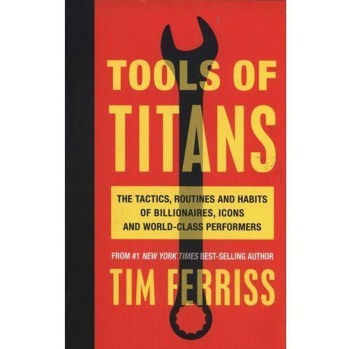 Tools of Titans, Vermilion