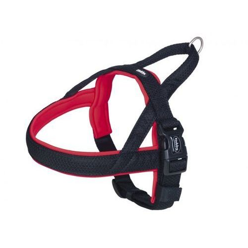 Szelki norweskie mesh preno dla psa l: kolor - czerwony, rozmiar - l 60-76 cm marki Nobby