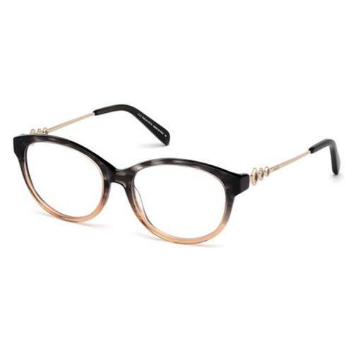 Emilio pucci Okulary korekcyjne ep5041 020