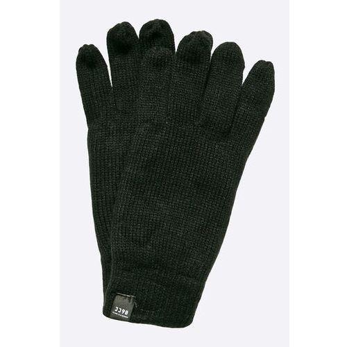 - rękawiczki marki Jack & jones