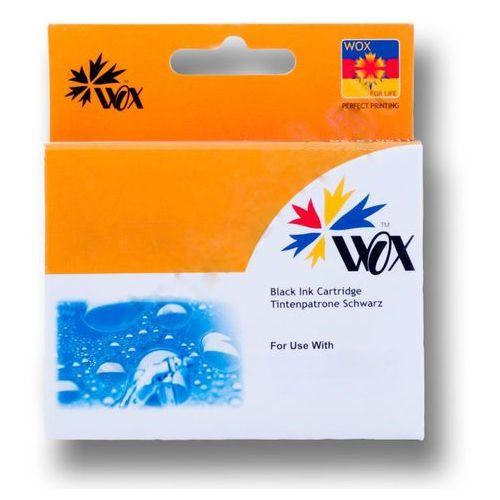 Tusz WOX-C571BN Black do drukarek Canon (Zamiennik Canon CLI-571BKXL) [11ml]