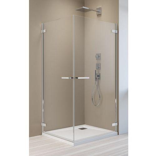 Radaway Radaway arta kdd i drzwi prysznicowe 90 cm lewe do kabiny narożnej dwudrzwiowej 386061-03-01l 90 x 100 (386061-03-01L386062-03-01R)