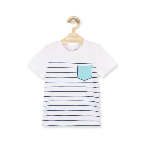 Coccodrillo - T-shirt dziecięcy 104-146 cm