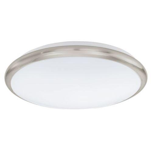 Lampa sufitowa 12w manilva led, 93498 marki Eglo