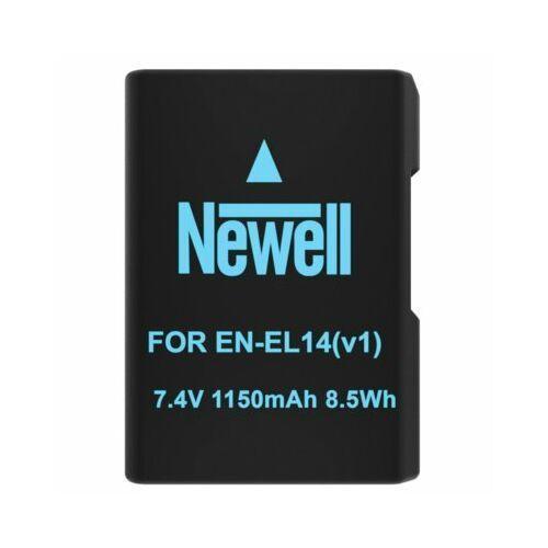 Akumulator NEWELL 1150 mAh do Nikon EN-EL14