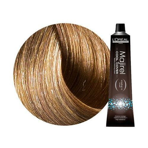 L'Oréal Profesionnel Série Expert Majirel Cool Cover 8.3 Farba do trwałej koloryzacji w chłodnych odcieniach 50ml (3474630575196)