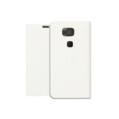 Huawei G8 - pokrowiec na telefon - biały
