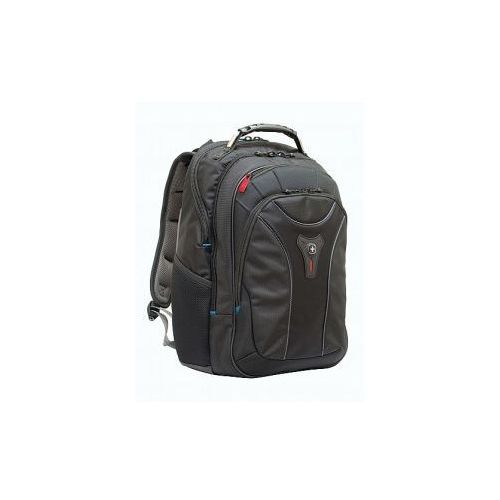 "CARBON Plecak na laptopa 17,3"" (43 cm) marki WENGER"