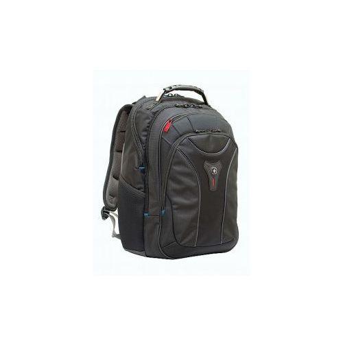 "Wenger Carbon plecak na laptopa 17,3"" (43 cm) marki"