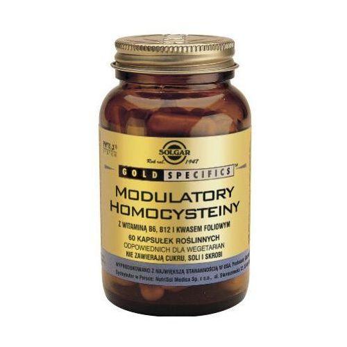 Modulatory homocysteiny 60 kaps.