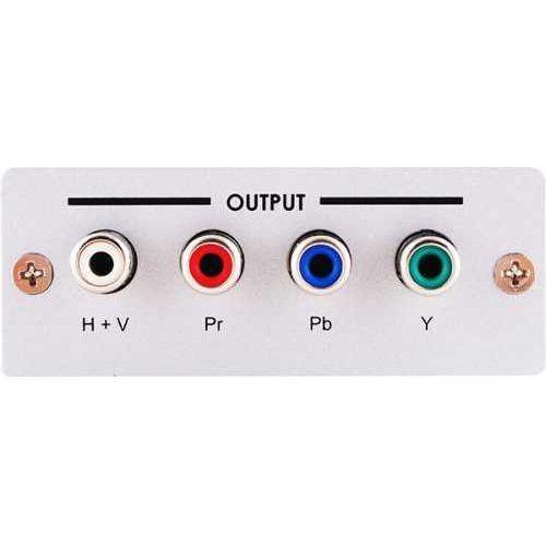Cypress CP-264 RGBHV to YPbPr color space Converte z kategorii Konwertery telewizyjne