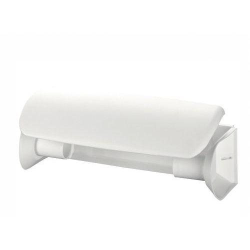 Bisk Wieszak na ręcznik papierowy biały (5901487918022)