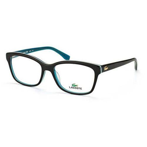 Okulary Korekcyjne Lacoste L2745 001