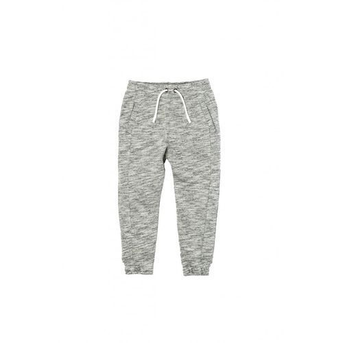 Minoti Spodnie chłopięce dresowe 1l33aq