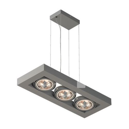Lampa wisząca viterbo d3wh qr111, t079d3wh+ marki Cleoni