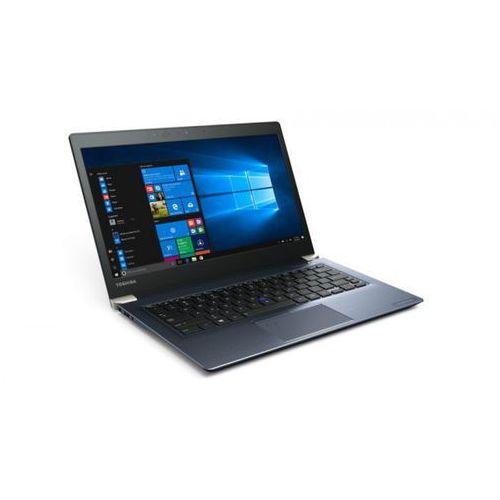 Toshiba portege x30-d-10j intel core i5-7200u/8gb/256gb ssd/intel hd graphics/13.3''/w10p czarny >> bogata oferta - szybka wysyłka - promocje - darmowy transport od 99 zł! (4051528335095)