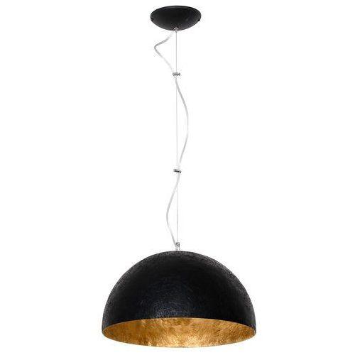 Simi D45 lampa wisząca 1-punktowa czarna 766G1/D / biała 766G/D (5904798641191)