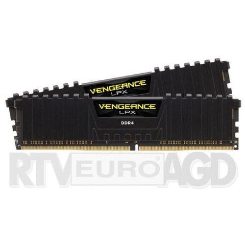 vengeance low profile ddr4 2 x 4gb 3000 cl15 od producenta Corsair