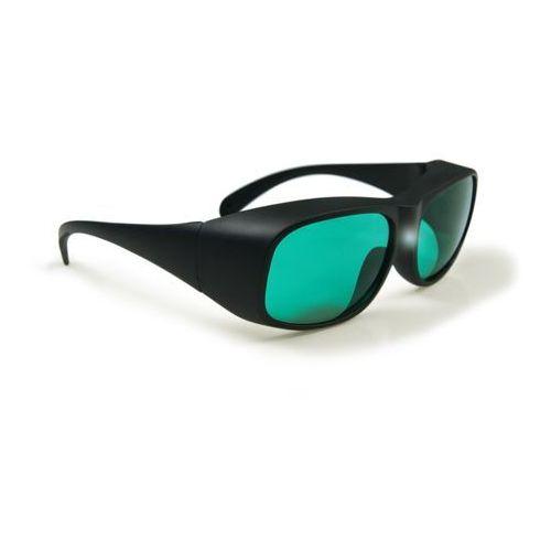 Okulary ochronne do laseroterapii wraz z etui i szmatką do szkieł, kup u jednego z partnerów