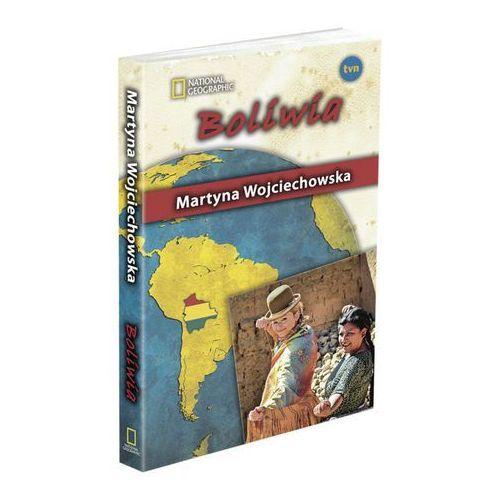 Kobieta na krańcu świata Boliwia, Wojciechowska Martyna