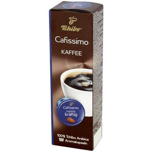 Tchibo Kapsułka  cafissimo kaffee kräftig 10 szt.