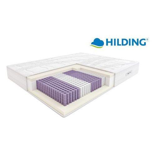 Materace hilding Hilding makarena - materac multipocket, sprężynowy, rozmiar - 160x200, pokrowiec - merced wyprzedaż, wysyłka gratis (5901595008516)